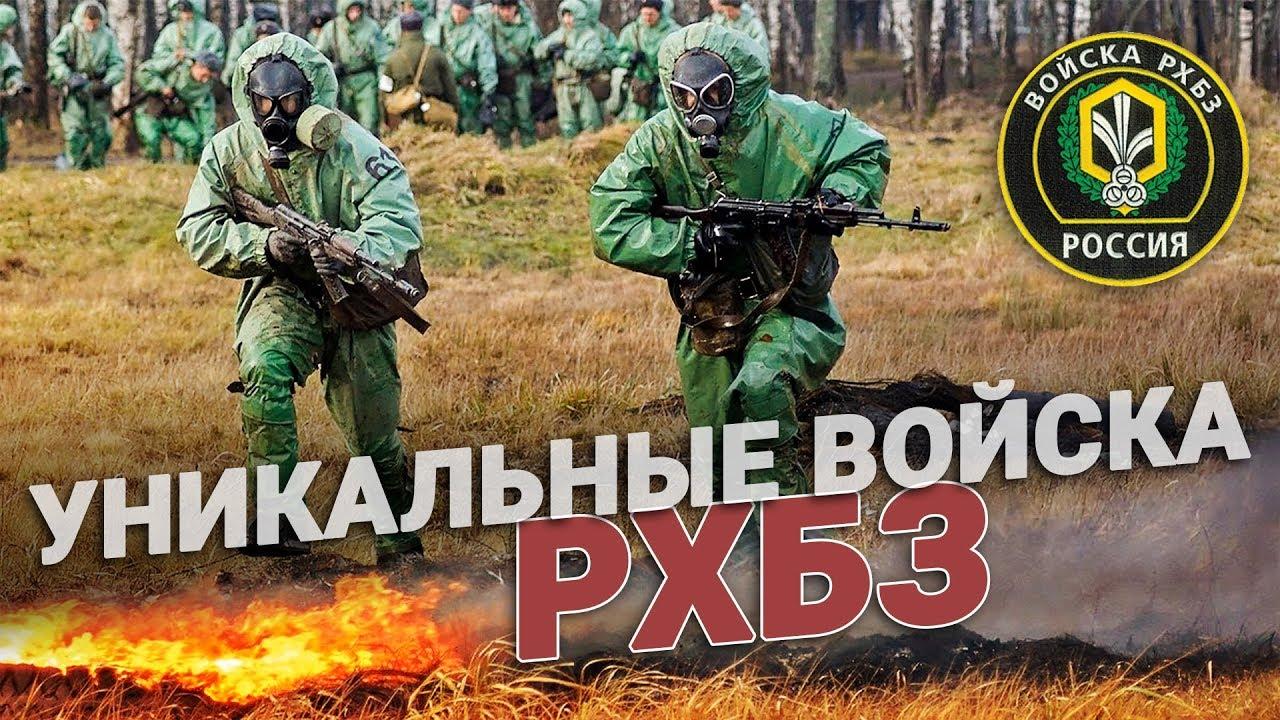 день рхбз войск дата