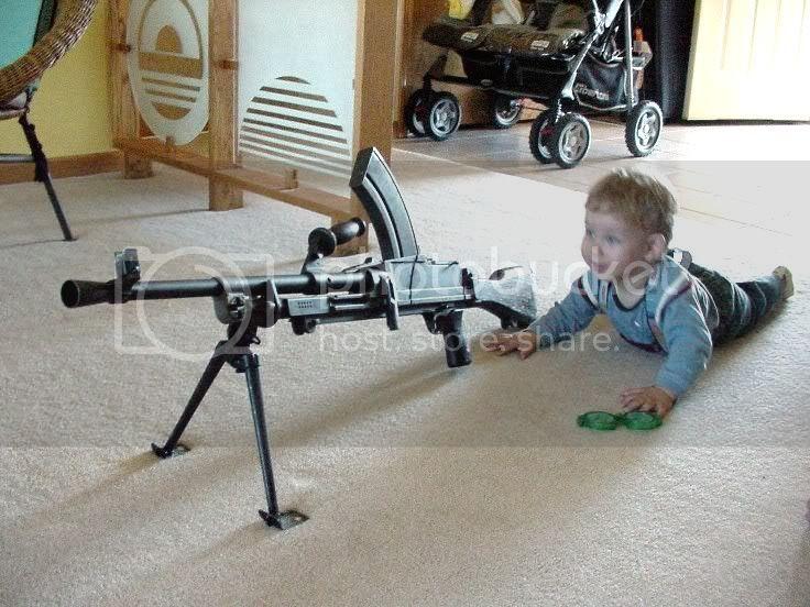 винтовка гаранд