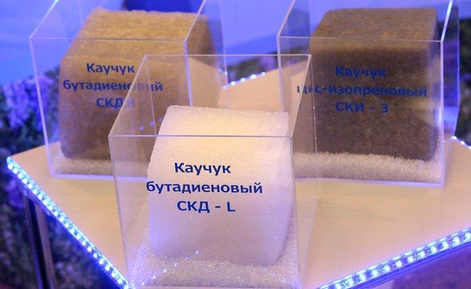 искусственный каучук