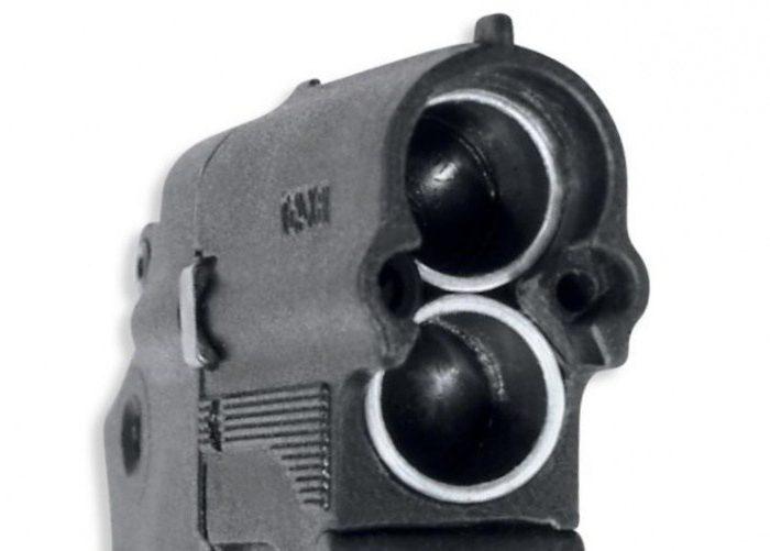 мр 461 стражник