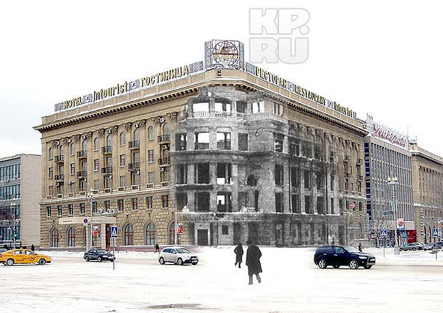 в каком году переименовали сталинград в волгоград