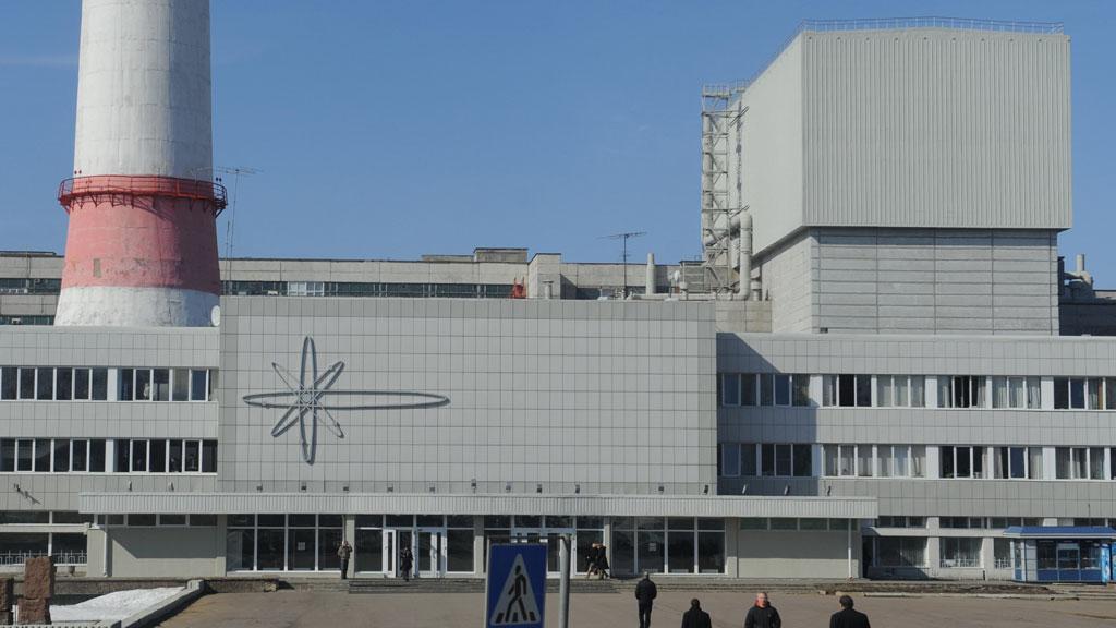 мощность ленинградской аэс