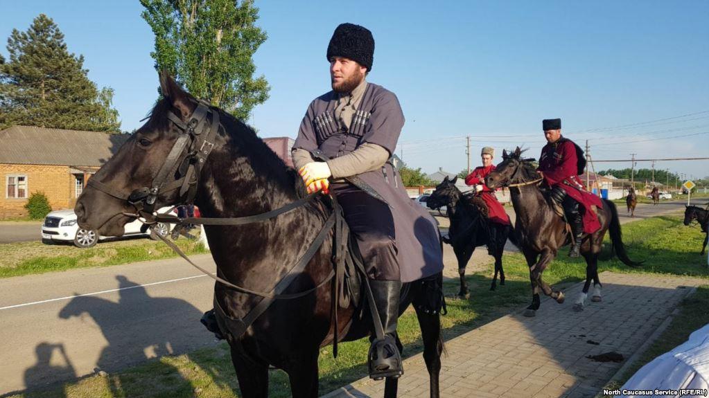 канжальская битва и ложь карачаево балкарских историков