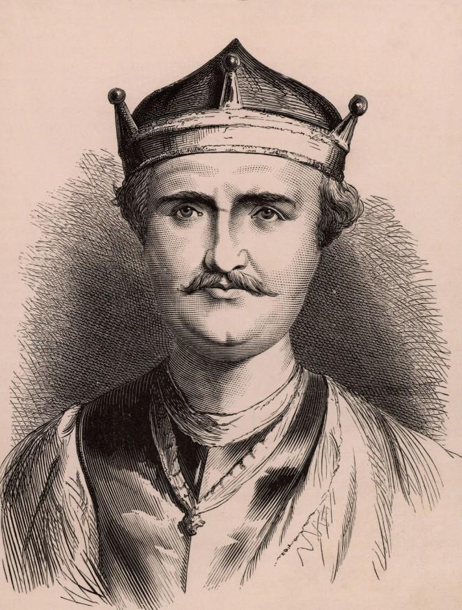 королевские династии англии по порядку