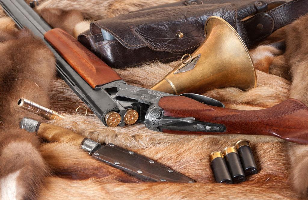 калибром канала ствола нарезного стрелкового оружия называется