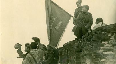 ленинградская битва
