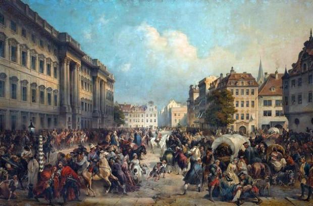 1760 год в истории россии