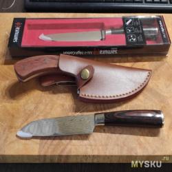 части ножа