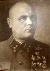 генерал дмитрий павлов