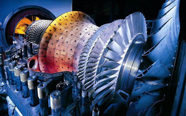 принцип работы двигателя самолета