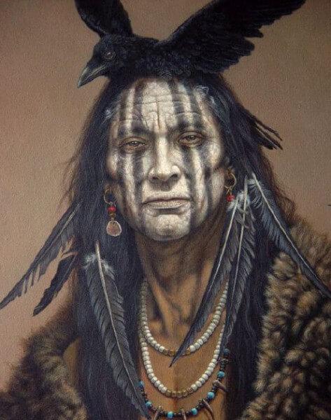 где живут индейцы в какой стране