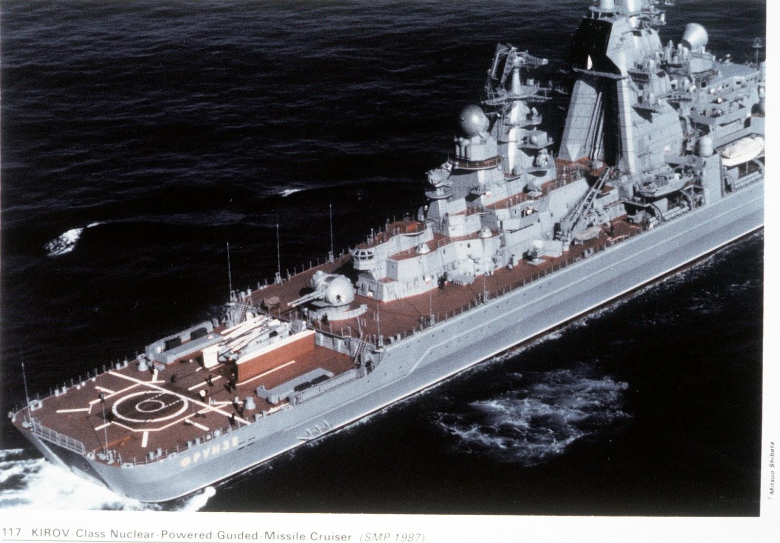 крейсер нахимов википедия