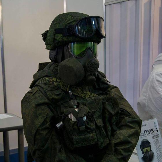 день химических войск