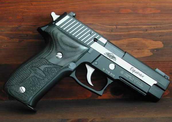 травматический пистолет p226t tk pro
