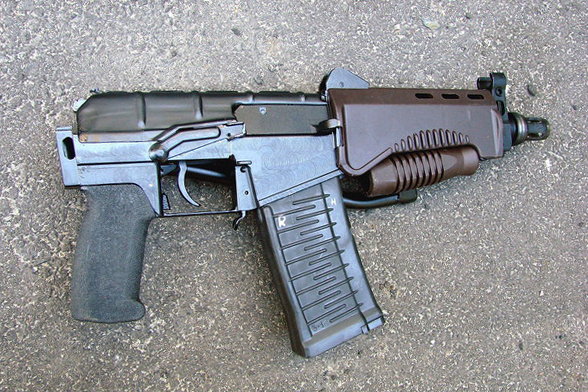 вихрь оружие