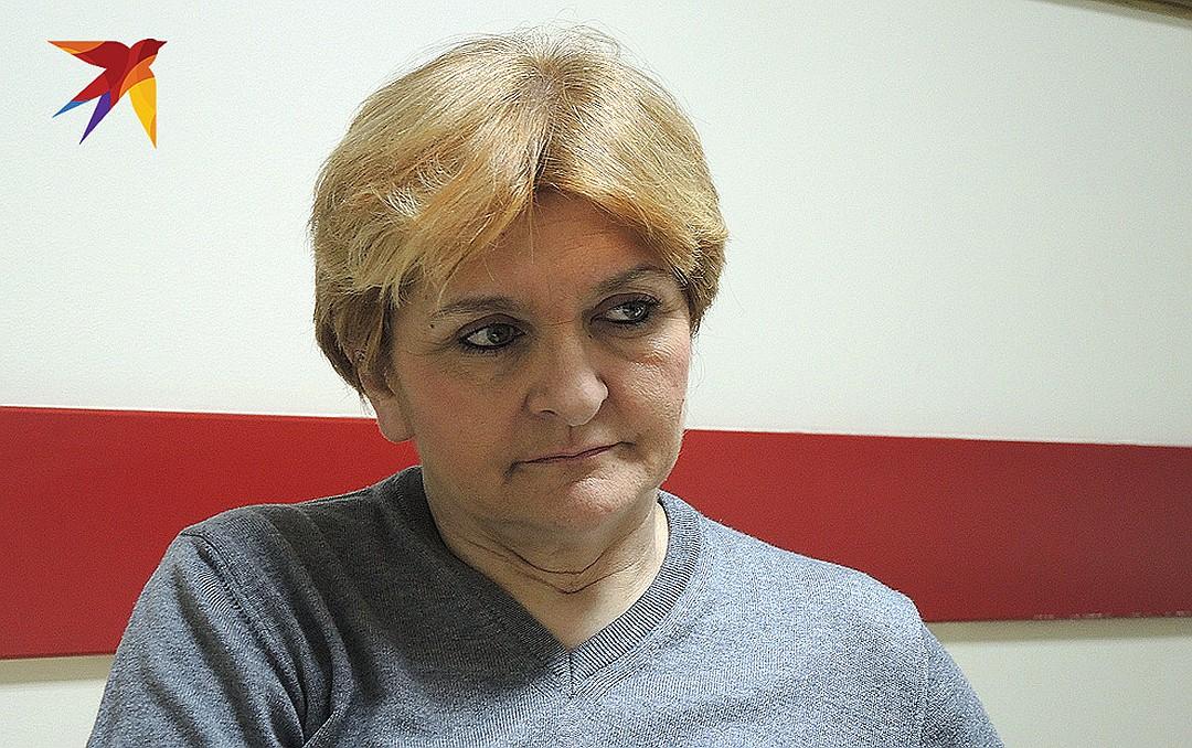 дарья асламова журналист