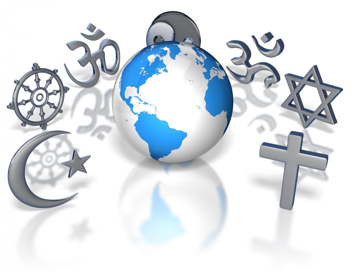 христианство страны распространения