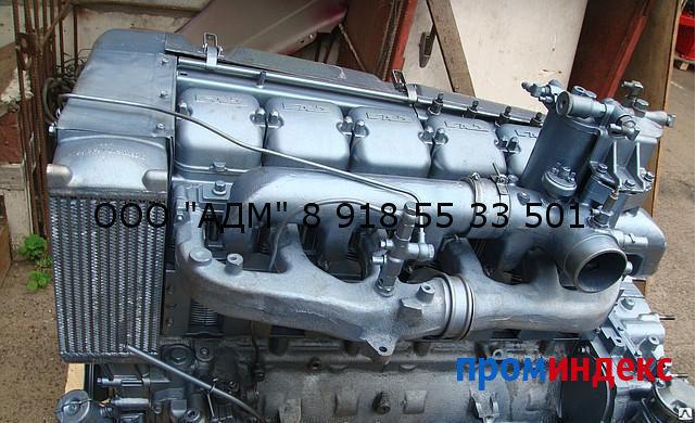 газ 542 дизель технические характеристики