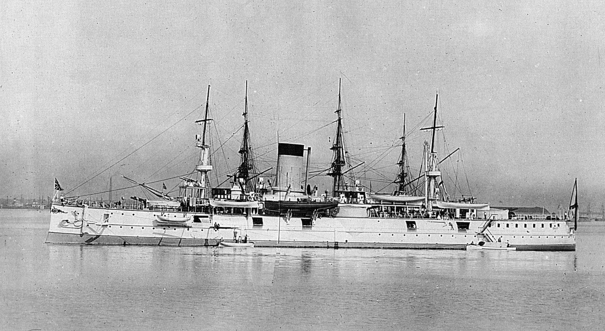 адмирал нахимов атомный крейсер