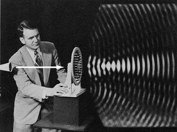 звуковое оружие
