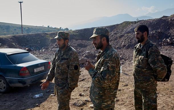турция и армения история конфликта