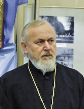 армейский священник
