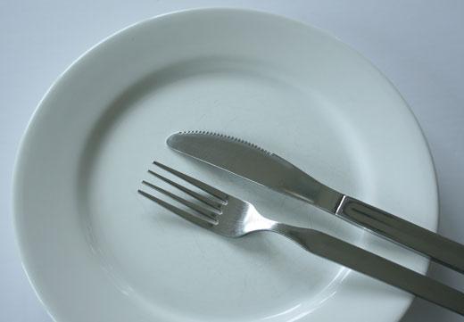 недельное голодание на воде