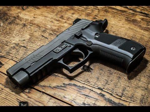 топ пистолетов мира