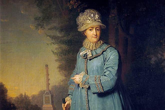 последний правитель российской империи