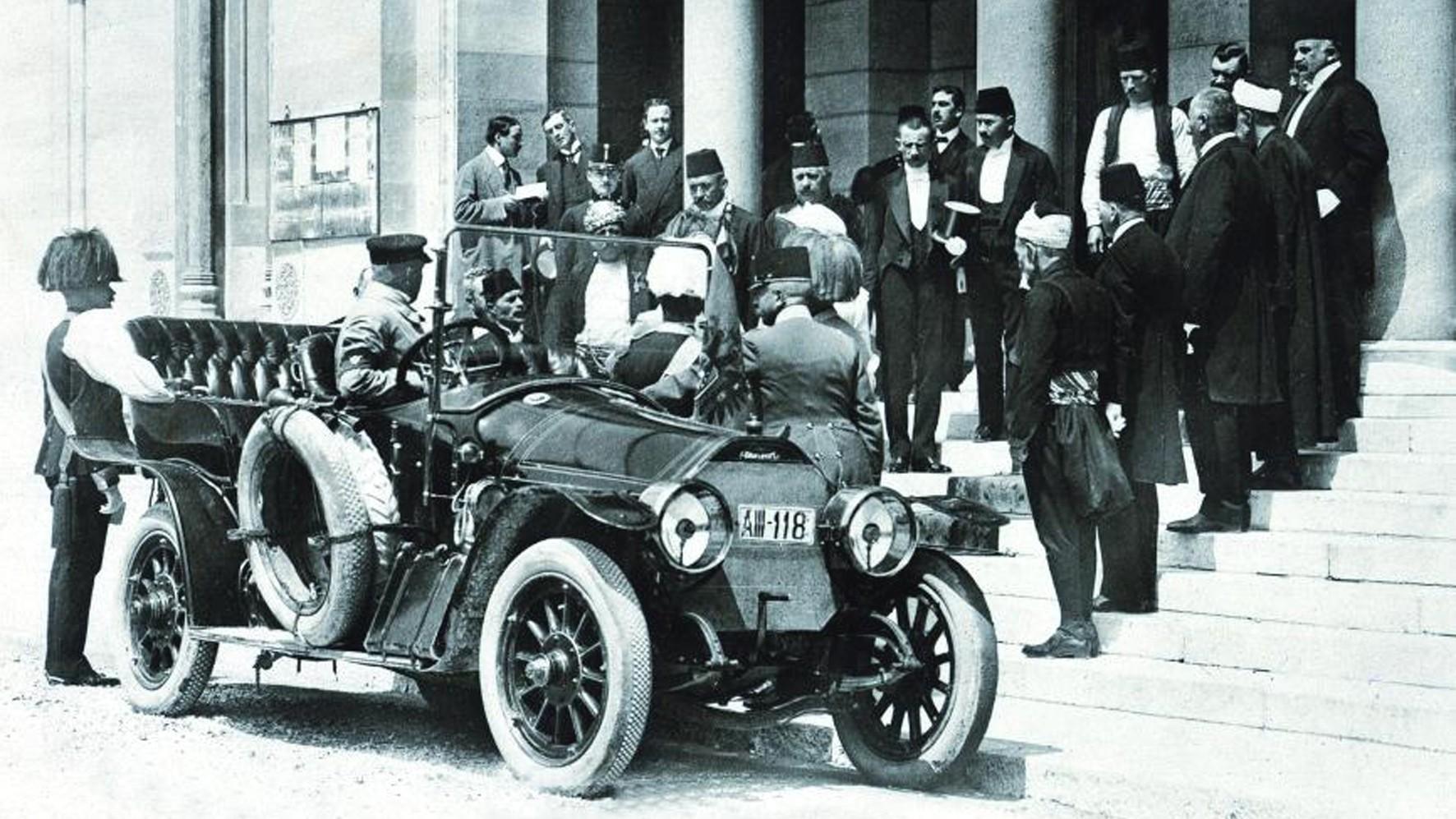 убийство наследника австро венгерского престола эрцгерцога франца
