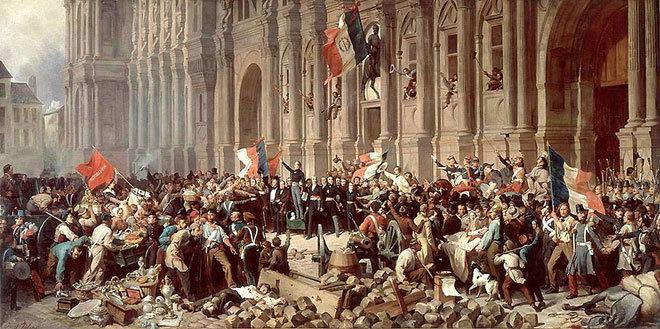 2 империя во франции