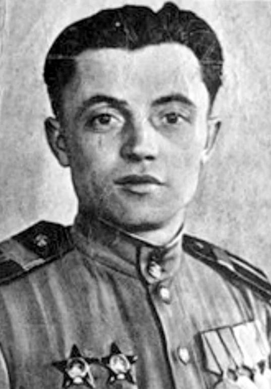 яков павлов герой сталинградской битвы