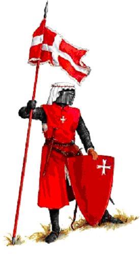назовите духовно рыцарские ордена
