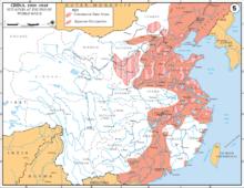 причины гражданской войны в китае