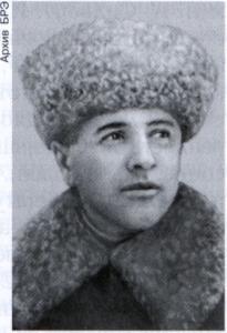 лев михайлович