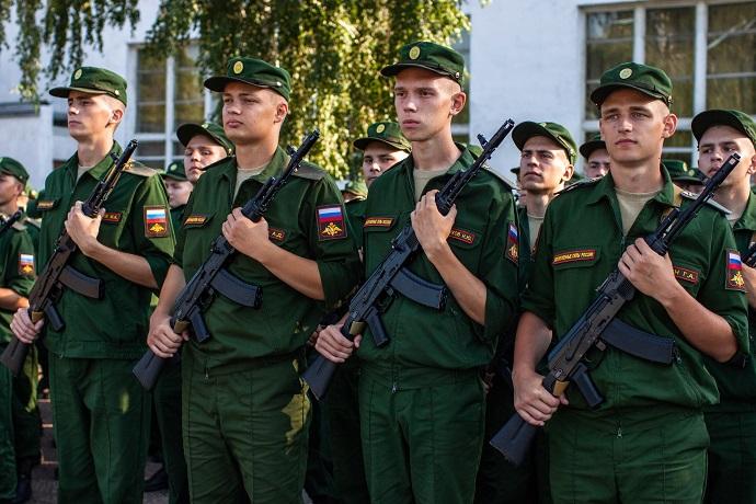 военные праздники россии