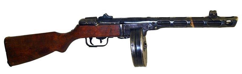 первый револьвер в мире