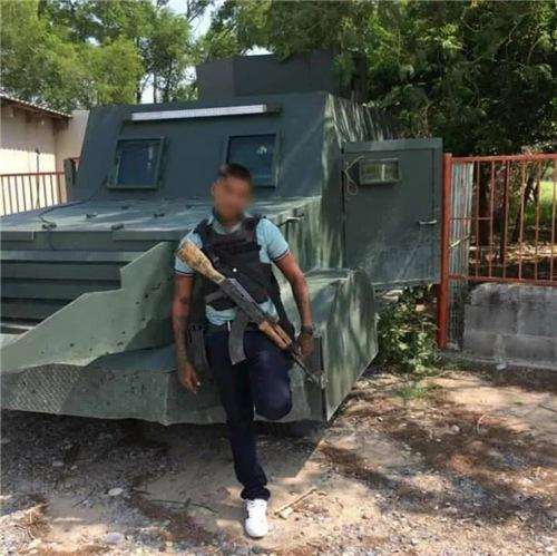 мексикано американская война