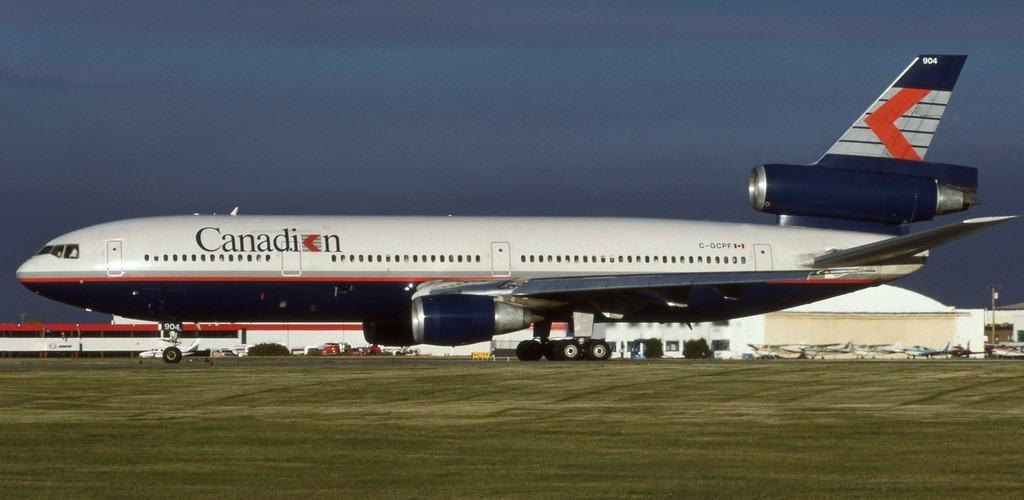 dc 3 самолет