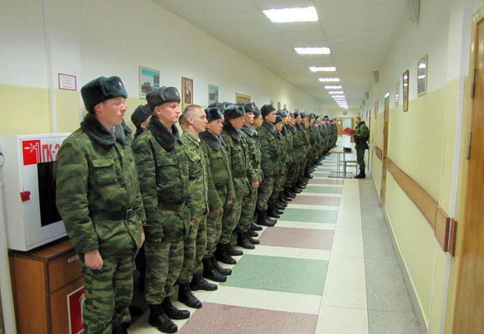 кто назначается в суточный наряд роты