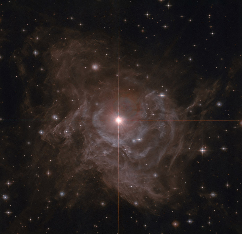как образуются звезды