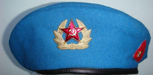 красные береты какие войска в россии