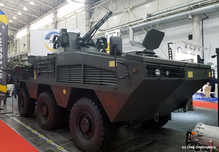оружие российской армии