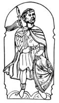 литовские князья таблица