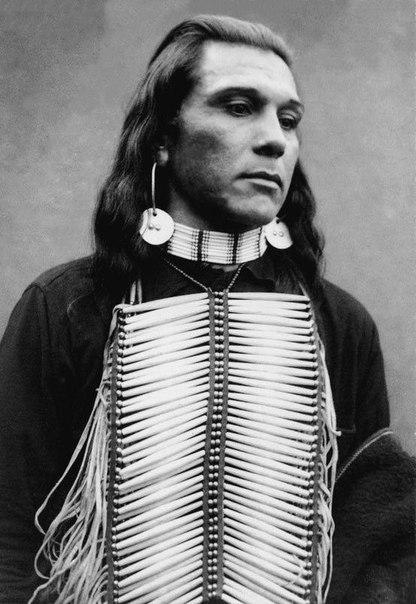 коренные индейцы америки