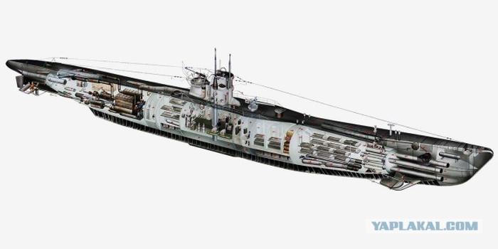 гальюн на корабле