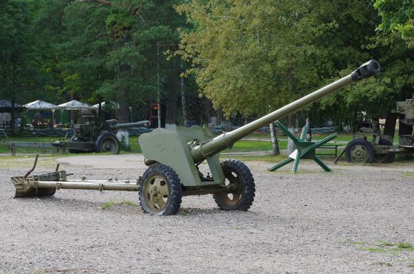 203 мм гаубица б 4