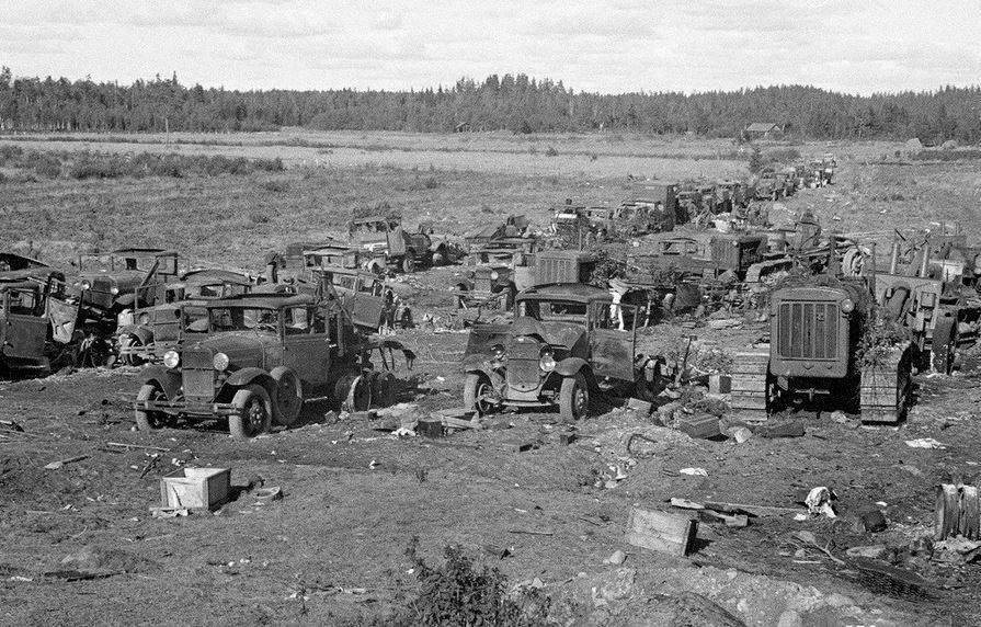 киевская операция 1941