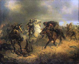 1667 год в истории
