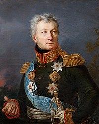 тормасов 1812